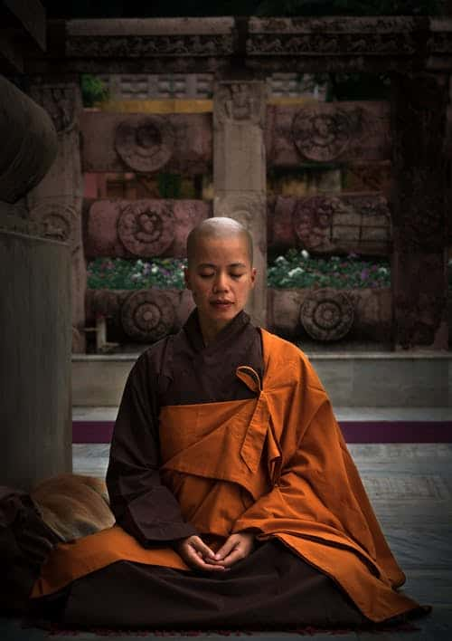 How Can Meditation Quotes Bring Peace To Your Life