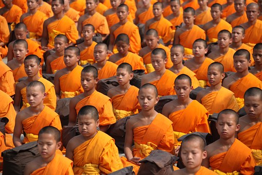 Things To Know While Searching For Meditation Meaning